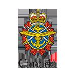 Forces Armées Canadiennes Logo