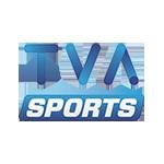 TVA Sports Logo