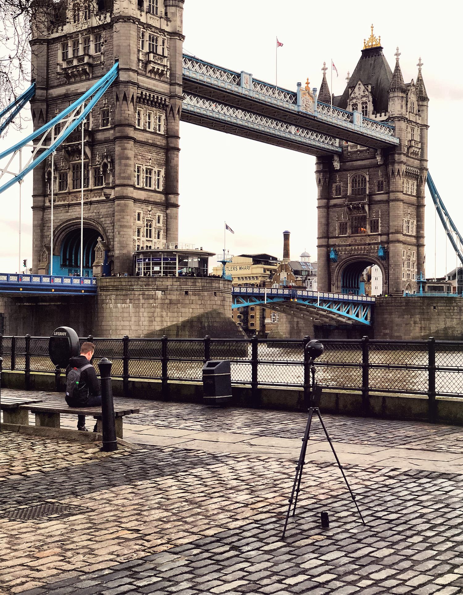 London Bridge Immersion360