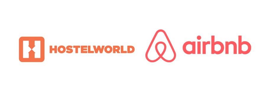 airbnb-hostelworld